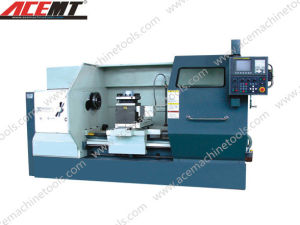 Tk Series CNC Lathe Machine (TK6163/TK6180/TK61100/TK61120) pictures & photos