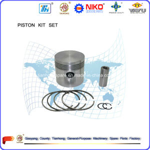 Piston for S195 R175 Zs1110 Zh1115 CF1125 Jd1130 Diesel Engine Spare Parts pictures & photos