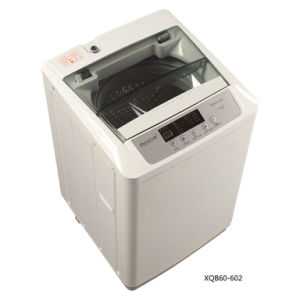6.0kg Fully Auto Washing Machine (plastic body/ lid) Model XQB60-602 pictures & photos