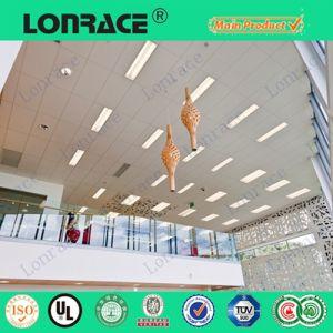 Acoustic Mineral Fibre Ceiling Tiles Panel pictures & photos