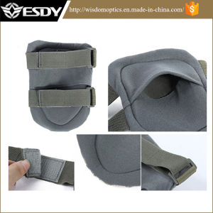 Outdoor Sports Safety Tactical Protective Equipment Elbow and Knee Pads pictures & photos
