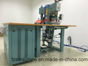 Factory Price Ce Approved Radio Frequency Seam Welding Machine for Leather Case pictures & photos
