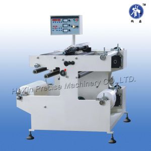 Non-Adhesive Tape Slitter Rewinder pictures & photos