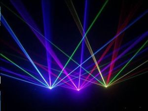 4W Laser Effect Club Light pictures & photos