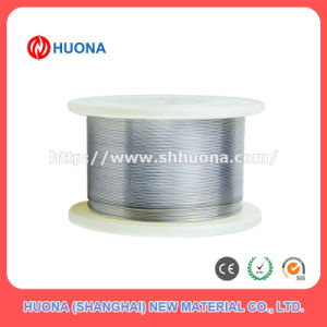 Nichrome Flat Wire Ni80cr20 Flat Wire pictures & photos