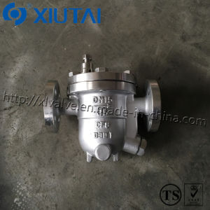 Stainless Steel Free Ball Float Steam Trap (Flanged) pictures & photos
