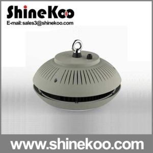 Aluminum 100W High Quality Round LED High Bay Lights (SUN4D-100) pictures & photos