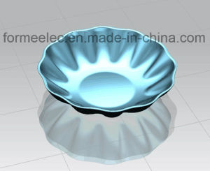 Fruit Dish Plastic Mold Design Manufacture Injection Mould pictures & photos