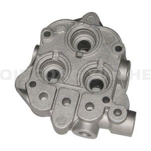 OEM Pressure Aluminum Alloy Die Casting pictures & photos