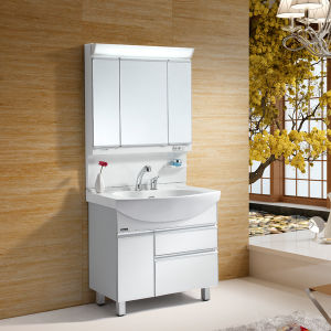 2015 Modern Bathroom Cabinet (T90S)