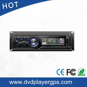 Fix Panel One DIN Car MP3 Player with USB SD Slot pictures & photos