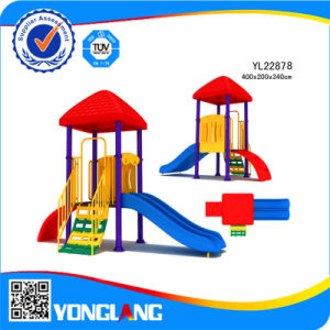 Professional Manufacturer of Kids Slide and Toys pictures & photos