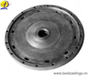 Professional Manufacturer Ductile Iron Sand Casting pictures & photos