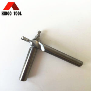 China Manufacturer High Quality Carbide Step Drill pictures & photos