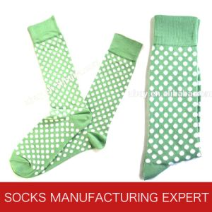 Men′s Bamboo Socks pictures & photos