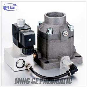 Air Intake Valve with Solenoid for Screw Air Compressor (AIV-40B-E, AIV-50B-JFR, AIV-65C-JFR)