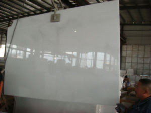 Cheap White Marble Slab for Floor pictures & photos