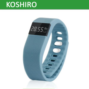 Hot Bluetooth Smart Wristband Bracelet Watch pictures & photos