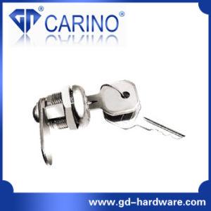 Lock Cylinder Drawer Lock (SK10-01C) pictures & photos
