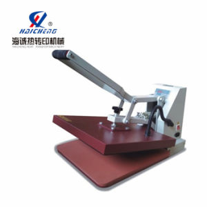 Haicheng Clamshell Manual Heat Press/Heat Transfer Hc-A2