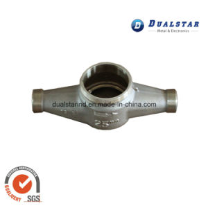 Customized Ductile Sand Casting for Oil Industry