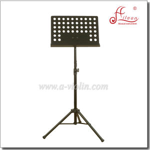 Professional Cast Iron Musical Sheet Stand (MS150) pictures & photos