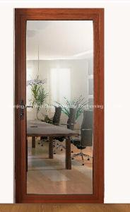 New Style with Aluminum Casement Door pictures & photos
