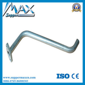 Sinotruk Truck Engine Part Fuel Return Pipe of Turbo Supercharger Vg1246110055 pictures & photos