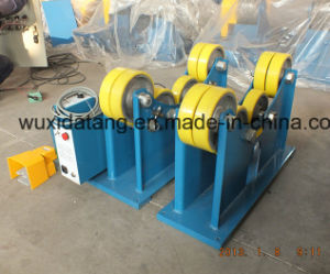 Ce Approved 8 Years Light Welding Rotator pictures & photos
