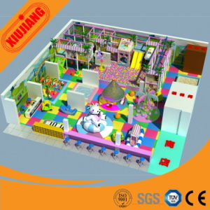 Ball Pool Indoor Playground Gym Equipment for Sale pictures & photos
