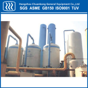 Small Air Separation Unit Psa Oxygen Nitrogen Generator pictures & photos