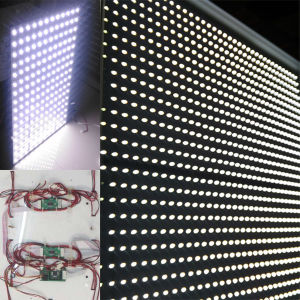 Digital Independent Current Constant Backlights LED Panel Module