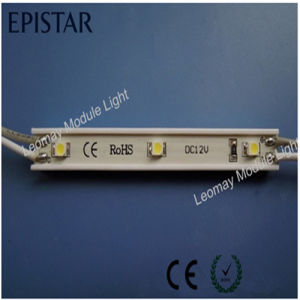 IP33 non-waterproof 3528 Epistar LED Module Light strip with CE RoHS pictures & photos