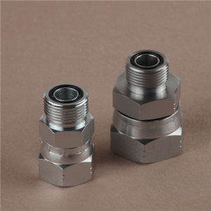Orfs Male O-Ring /Orfs Female (2F) Adapter pictures & photos