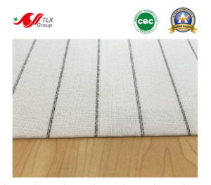 Needle Punched Stripe Insole/Nonwoven Insole Board