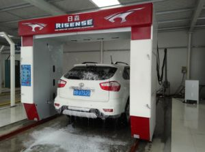 Automatic Touch Free Car Wash Machine pictures & photos
