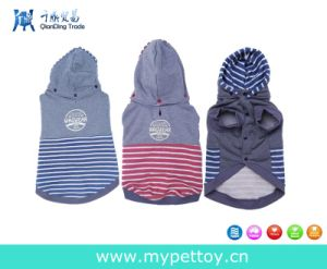 Dog Sweatshirt Removable Hood Dog Clothes pictures & photos