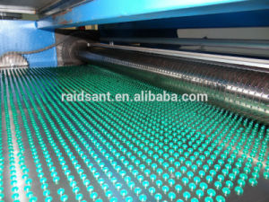 High Quality Colorful Wax Granulator pictures & photos