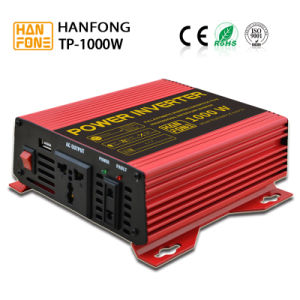 300-5000W DC to AC Solar Inverter with Intelligent Chip (TP1000) pictures & photos