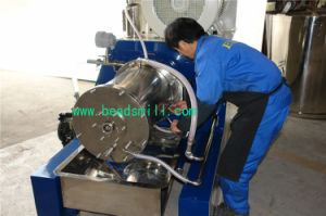 Sand Mill for Color Paste pictures & photos