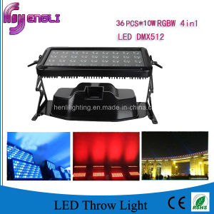 360W 4in1 LED Single-Layer Project-Light Lamp (HL-024) pictures & photos