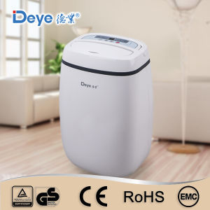 Dyd-E10A Hot Sale Machine Fast Supplier Portable Dehumidifier pictures & photos