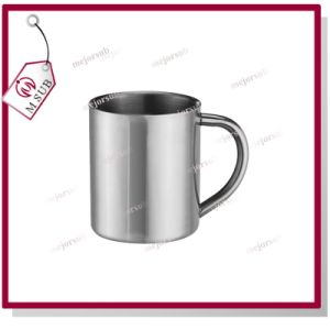 300ml Sublimation Coating Personalized Stainless Steel Mug pictures & photos