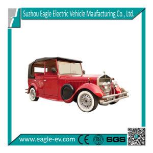 Luxury Golf Cart, 6 Seats, Ce Certificate, Eg6060K pictures & photos