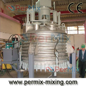 Agitated Nutsche Filter Dryer (PerMix, PNF series) pictures & photos