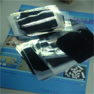1.0mm Synthetic Graphite Sheet pictures & photos