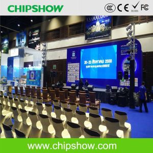 Chipshow High Quality P4 Full Color Indoor HD LED Screen pictures & photos