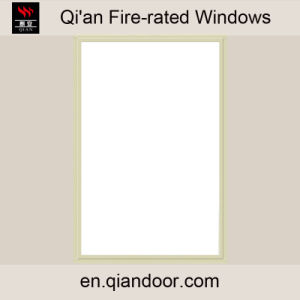 Special Steel Fire-Rated Picture Window pictures & photos