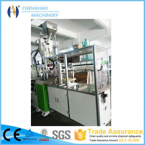 Dental Floss Handle Servo Hydraulic Injection Molding Machine pictures & photos