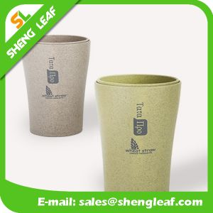 High Quality Plastic Cup Promotional Gift PP Mug (SLF-PM009) pictures & photos